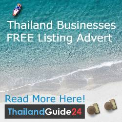 Free adverts listings ThailandGuide24